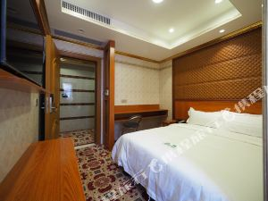 廣州高利亞酒店