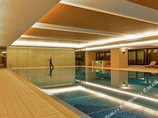 大阪洲際酒店(InterContinental Osaka)健身娛樂設施