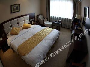 定西雙星凱悅商務大酒店