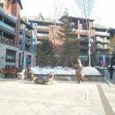 吉林雪海滑雪公寓