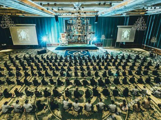 曼谷愛侶灣君悅酒店(Grand Hyatt Erawan Bangkok)多功能廳