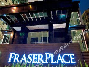 吉隆坡輝盛國際公寓
