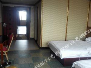 龍南敏都旅游賓館