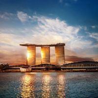 新加坡濱海灣金沙酒店酒店預訂