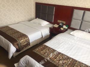 敦化悅豪商務賓館