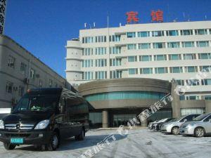 瀋陽空管賓館