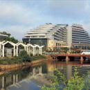 日照嵐橋錦江大酒店
