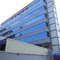 新三圍酒店(深圳新機場T3航站樓店)酒店預訂