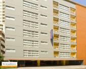 曼谷馨樂庭素坤逸16號服務公寓