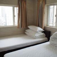 香港新東方賓館酒店預訂