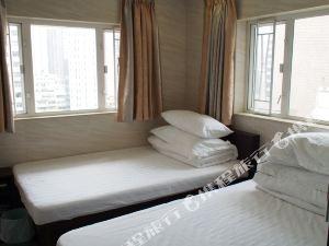 香港新東方賓館(New Oriental Hotel)