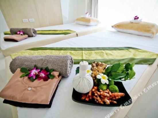 華欣皇家館酒店(Royal Pavilion Hua Hin)SPA