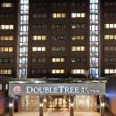 格拉斯哥希爾頓逸林城市酒店(Doubletree by Hilton Glasgow Central)