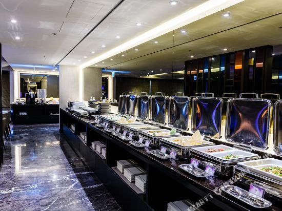 天閣酒店(台中館)(Tango Hotel Taichung)餐廳