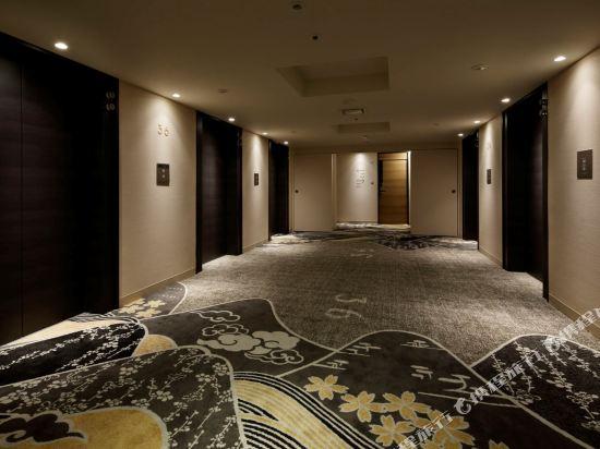 東京太陽城王子大酒店(Sunshine City Prince Hotel Tokyo)全景樓層雙床房A