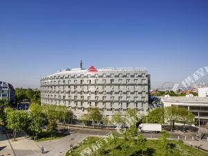 奧地利潮流酒店-維也納展覽中心(Austria Trend Hotel Messe Wien Prater)