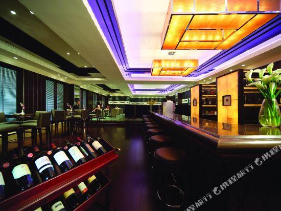 杭州開元名都大酒店(New Century Grand Hotel Hangzhou)酒吧