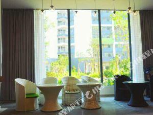 陽西沙扒月亮灣途家度假公寓