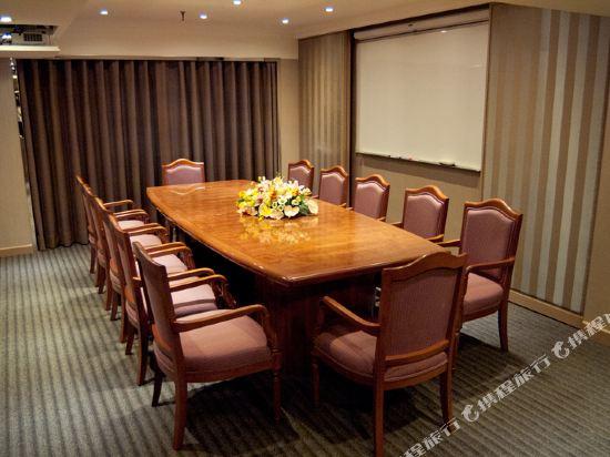台北三德大飯店(Santos Hotel)會議室