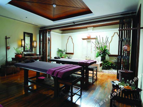 芭堤雅洲際度假酒店(InterContinental Pattaya Resort)SPA
