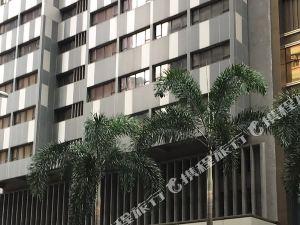 香港灣仔睿景酒店(原灣仔維景酒店)(Kew Green Hotel Wanchai Hong Kong)