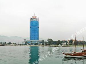 伊茲密爾奧迪萊克溫德姆大酒店(Wyndham Grand İzmir Özdilek)