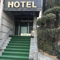 海蘭德汽車旅館酒店預訂