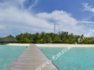 馬爾代夫天堂水療度假村(Paradise Island Resort & Spa Maldives)