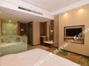 洛陽銀鼎酒店