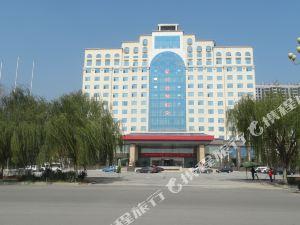 睢縣睢州國際酒店