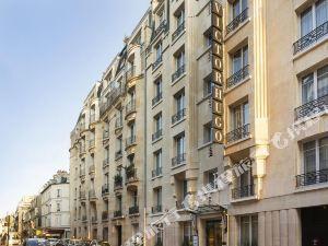 維克多雨果酒店(Hôtel Victor Hugo Paris)