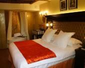 德尼克聖日耳曼德普雷斯酒店
