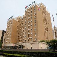 宜必思(上海聯洋店)酒店預訂
