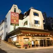 首爾東和金氏酒店
