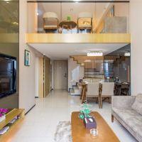 拉美國際公寓(廣州南沙店)酒店預訂