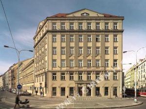 布拉格987設計酒店(987 Design Prague Hotel)