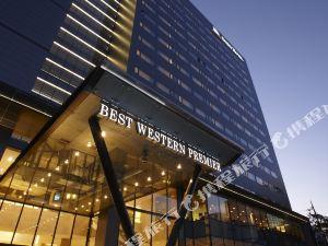 首爾貝斯特韋斯特精品首爾九老酒店