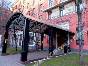 馬克西瑪扎爾亞酒店(Maxima Zarya Hotel)