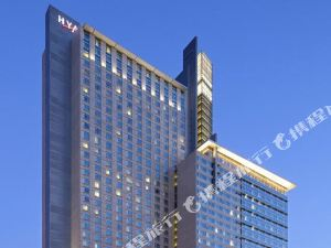 丹佛科羅拉多會議中心凱悅酒店(Hyatt Regency Denver at Colorado Convention Center)