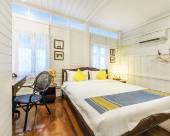曼谷班卡奇潘酒店