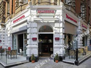 倫敦布魯姆斯伯里美爵酒店(Mercure London Bloomsbury Hotel)