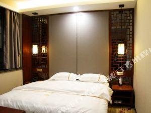 黃岡福滿樓酒店