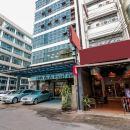 是隆路19號蘭馨NIDA酒店(Nida Rooms Silom 19 Orchid Residence)