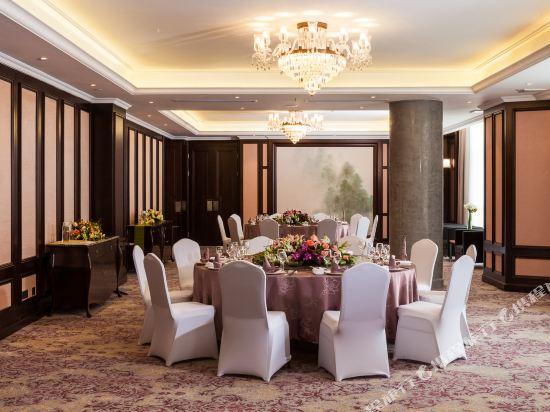 杭州中維香溢大酒店(Zhongwei Sunny Hotel)餐廳