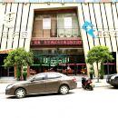 安龍星空酒店