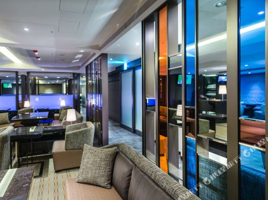 天閣酒店(台中館)(Tango Hotel - Taichung)外觀