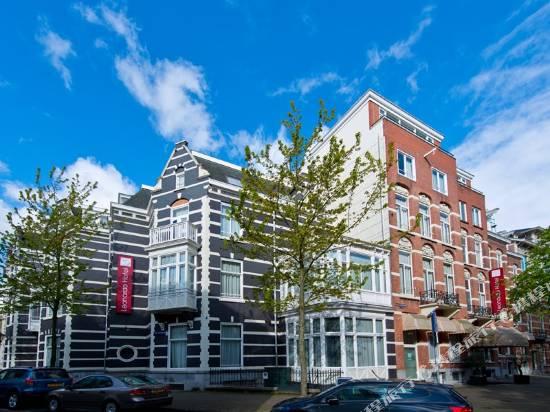 阿姆斯特丹市中心萊昂納多酒店