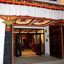 拉薩列桑民俗酒店