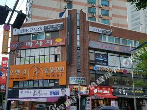 釜山公園民宿(The Park Guest House Busan)