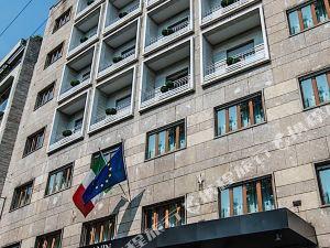 米蘭馬寧酒店(Manin Hotel Milan)